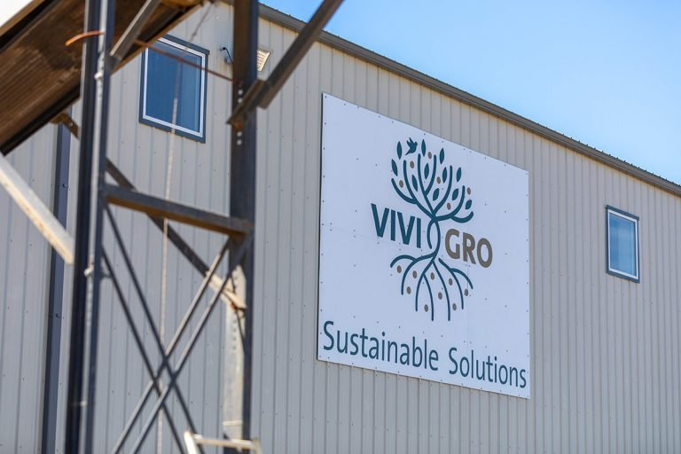 ViviGro Sustainable Solutions Plant