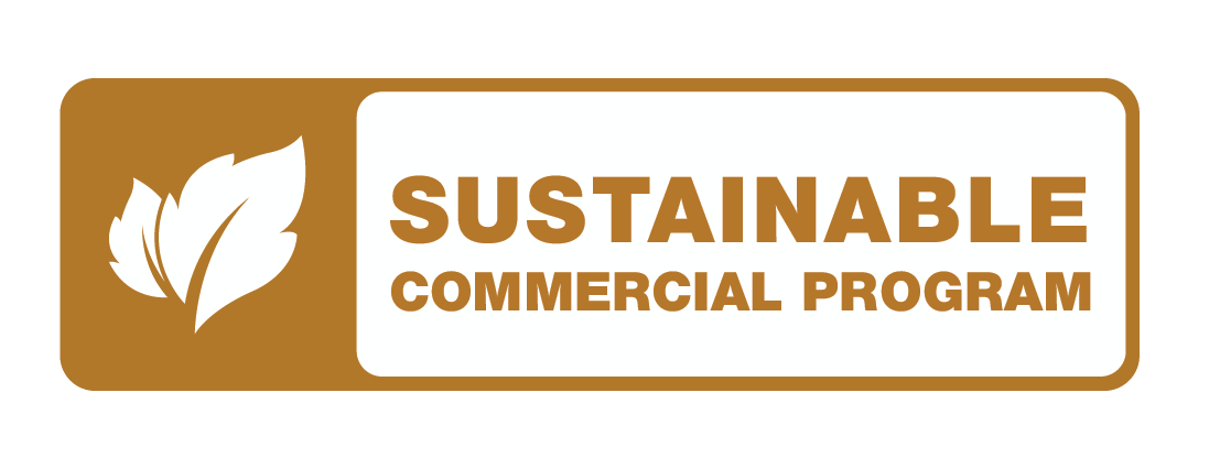 sustainable commercial logo-01